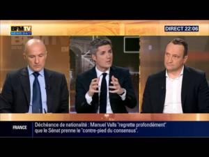 Projet d'attentat Paris Trois hommes et une femme arrêtés par la DGSI