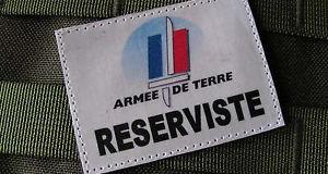 Terrorisme : « Il faut d'urgence remettre à niveau la réserve »